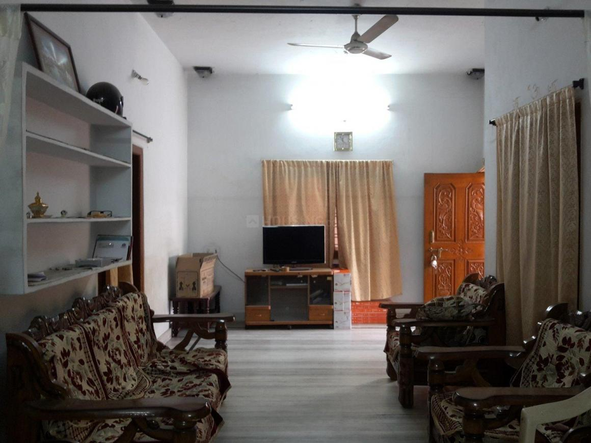 Living Room Image of 1700 Sq.ft 2 BHK Independent Floor for rent in Bolarum for 8000