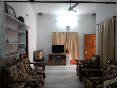 Gallery Cover Image of 1700 Sq.ft 2 BHK Independent Floor for rent in Bolarum for 8000