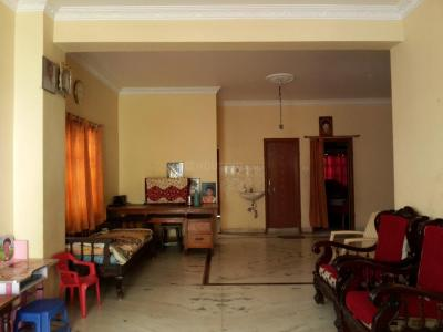 Gallery Cover Image of 1500 Sq.ft 2 BHK Apartment for rent in Himayath Nagar for 23000