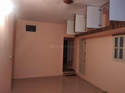 Gallery Cover Image of 1000 Sq.ft 2 BHK Independent Floor for rent in Hebbal Kempapura for 14500