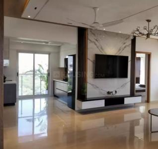 Gallery Cover Image of 2500 Sq.ft 4 BHK Apartment for buy in Juhu for 92500000