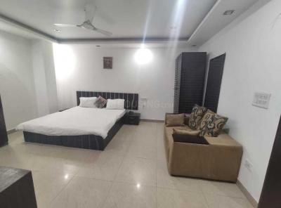 Bedroom Image of Boys And Girls PG in DLF Phase 2