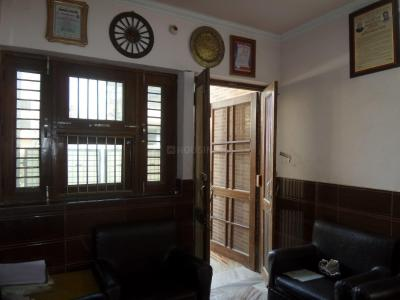 Gallery Cover Image of 1800 Sq.ft 4 BHK Independent House for buy in Raispur Village for 6500000