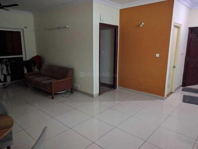 Gallery Cover Image of 1450 Sq.ft 2 BHK Apartment for rent in C V Raman Nagar for 43000