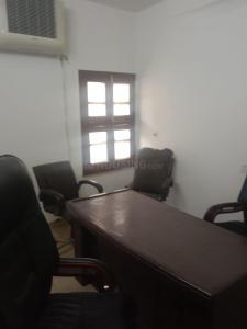 Hall Image of Saumya PG in Pitampura