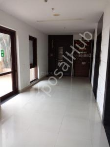 Gallery Cover Image of 1100 Sq.ft 2 BHK Apartment for buy in Thane West for 13800000