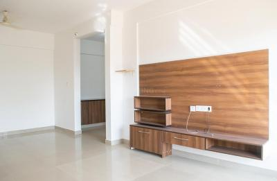Gallery Cover Image of 1100 Sq.ft 2 BHK Apartment for rent in Akshayanagar for 15600