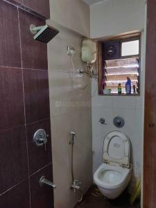 Common Bathroom Image of Bhandup in Bhandup West