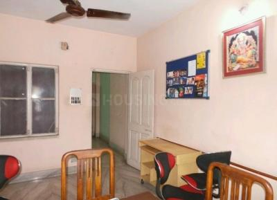 Gallery Cover Image of 1400 Sq.ft 3 BHK Apartment for rent in Lake Town for 20000