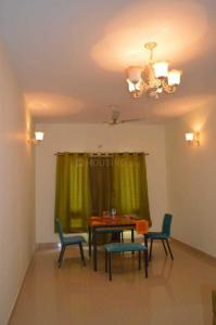 Gallery Cover Image of 1200 Sq.ft 2 BHK Apartment for buy in Narayanapura for 3685000