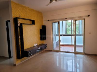 Gallery Cover Image of 1260 Sq.ft 3 BHK Apartment for rent in Century Marvel, Hebbal Kempapura for 23000