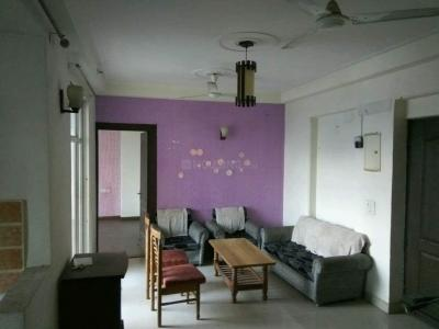 Gallery Cover Image of 1215 Sq.ft 2 BHK Apartment for buy in Crossings Republik for 2900000