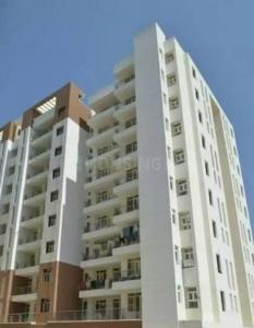 Gallery Cover Image of 1533 Sq.ft 3 BHK Apartment for buy in Shree Shakambhari Kohinoor Residency, Kankha Ki Dhani for 4900000