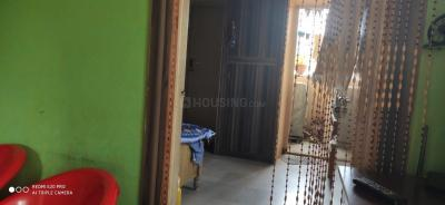 Gallery Cover Image of 550 Sq.ft 1 BHK Apartment for buy in Sri Venkateswara Lake View Residency, Saroornagar for 2500000