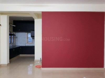 Gallery Cover Image of 950 Sq.ft 1 RK Apartment for rent in Ramamurthy Nagar for 12000