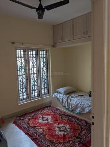 Gallery Cover Image of 1200 Sq.ft 2 BHK Independent Floor for rent in Sanjaynagar for 23000