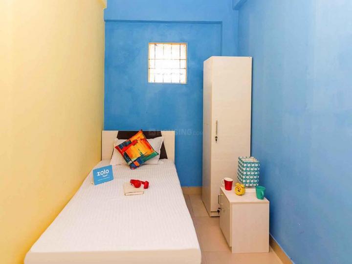 Bedroom Image of Zolo Sentient in Hoodi