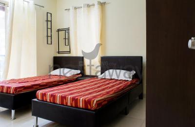 Bedroom Image of 403 Mak Park View in Bellandur