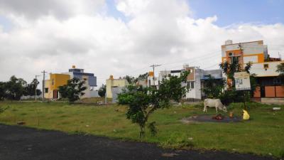 872 Sq.ft Residential Plot for Sale in Mudichur, Chennai