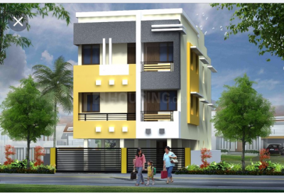 Gallery Cover Image of 900 Sq.ft 3 BHK Independent Floor for buy in Shahdara for 6500000