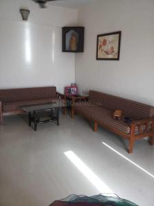Gallery Cover Image of 700 Sq.ft 2 BHK Apartment for rent in Thane West for 18000