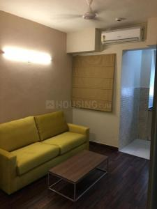 Gallery Cover Image of 495 Sq.ft 1 BHK Apartment for rent in Sector 137 for 14000