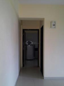 Gallery Cover Image of 406 Sq.ft 1 RK Apartment for buy in Borivali West for 6300000