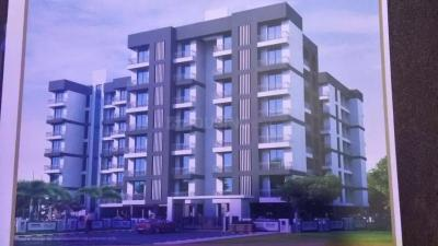 Gallery Cover Image of 295 Sq.ft 1 RK Apartment for buy in Khardipada for 2220000