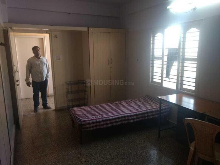 Bedroom Image of Sri Venkateshwara Nivasa in Guttahalli