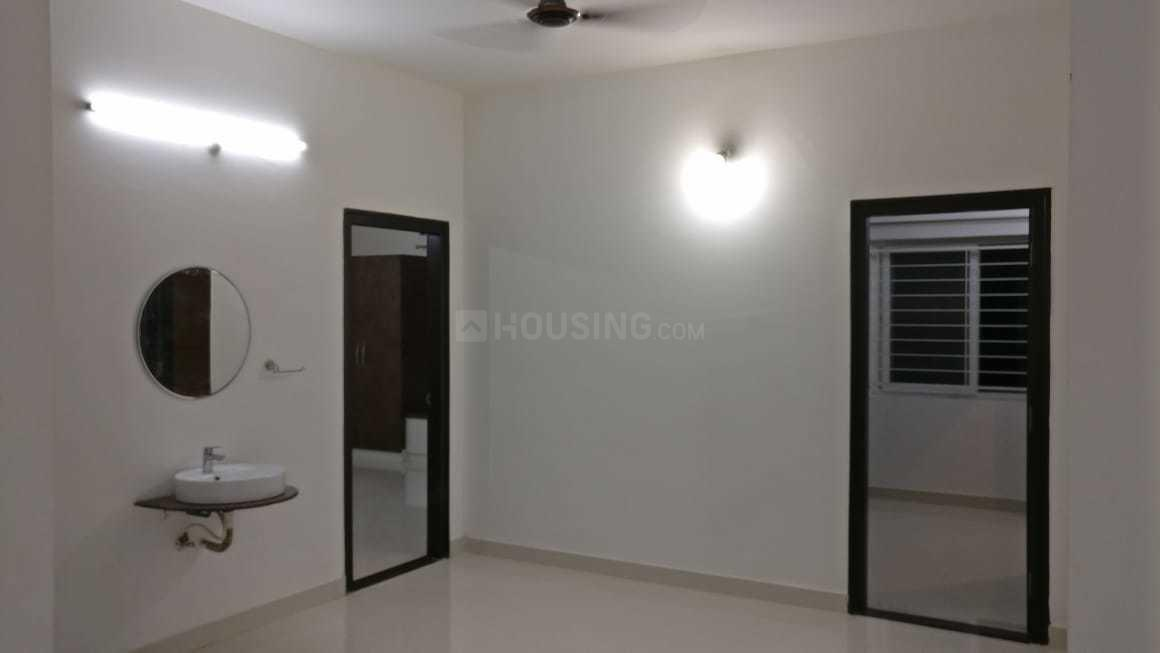 Living Room Image of 1731 Sq.ft 3 BHK Apartment for rent in Narsingi for 26000