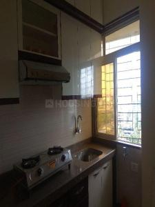 Gallery Cover Image of 985 Sq.ft 2 BHK Apartment for rent in Andheri East for 48000