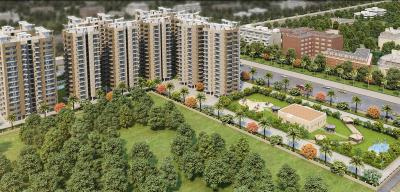 Gallery Cover Image of 1800 Sq.ft 4 BHK Apartment for buy in ABC Adore Business City, Sector 72 for 4399200