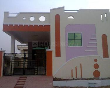 Gallery Cover Image of 800 Sq.ft 2 BHK Independent House for buy in Kelambakkam for 3540000