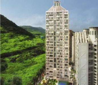 Gallery Cover Image of 2070 Sq.ft 3 BHK Apartment for buy in Kharghar for 21000000
