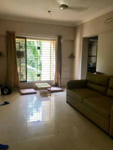 Gallery Cover Image of 660 Sq.ft 1 BHK Apartment for rent in Thane West for 20000