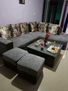 Gallery Cover Image of 990 Sq.ft 2 BHK Apartment for rent in Sector 3A for 14000