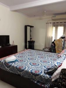 Bedroom Image of PG 4544159 Sarita Vihar in Sarita Vihar
