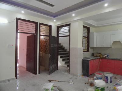 Gallery Cover Image of 1080 Sq.ft 3 BHK Independent Floor for buy in Govindpuram for 2850000