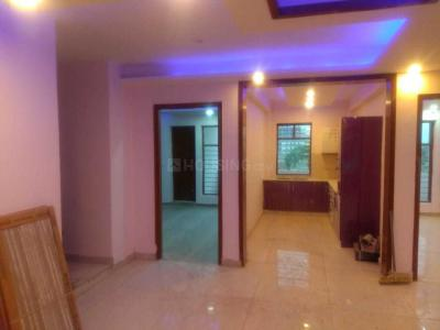 Gallery Cover Image of 1000 Sq.ft 3 BHK Apartment for rent in Sector 88 for 11000