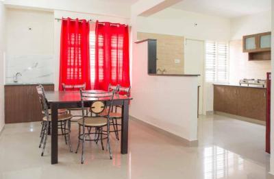 Dining Room Image of PG 4643697 Arakere in Arakere