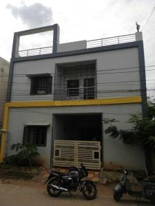 Gallery Cover Image of 900 Sq.ft 3 BHK Independent House for buy in Mallapur for 7000000