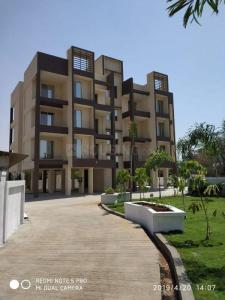 Gallery Cover Image of 596 Sq.ft 1 BHK Apartment for buy in Panvel for 3072000