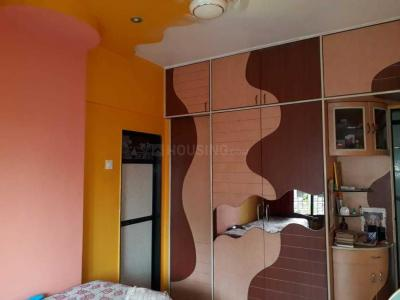 Gallery Cover Image of 790 Sq.ft 2 BHK Apartment for rent in Borivali West for 29000