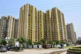 Gallery Cover Image of 615 Sq.ft 1 BHK Apartment for rent in Maxblis Grand Kingston, Sector 75 for 13200