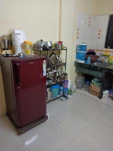 Kitchen Image of Flat No - 12, Venkateshwar Park in Wakad