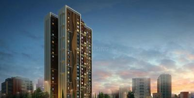 Gallery Cover Image of 2799 Sq.ft 4 BHK Apartment for buy in Unimark Ramsnehi Unimark Tower, Ghose Bagan for 30000000