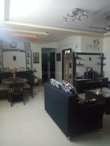 Gallery Cover Image of 1650 Sq.ft 3 BHK Apartment for rent in Vignana Kendra for 30000