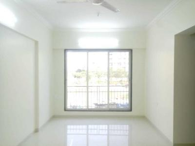 Gallery Cover Image of 448 Sq.ft 1 BHK Apartment for buy in Peninsula Heights, Virar West for 3450000