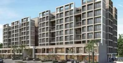 Gallery Cover Image of 515 Sq.ft 1 BHK Apartment for buy in JMJ Sun City, Rasayani for 1877500
