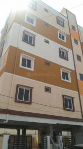 Gallery Cover Image of 1152 Sq.ft 2 BHK Apartment for buy in Alwal for 5500000